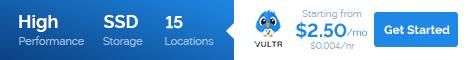 自建饮料服务器教程 搭建自己专属的vps——Centos搭建vps的几种办法  vulttr限时优惠入口_新用户送50美金