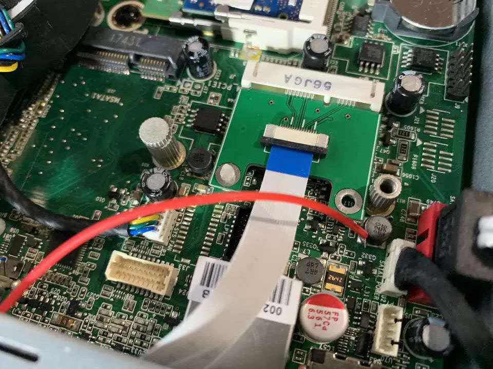 联想m93p Lenovo ThinkCentre M93p 网卡网口直通改装扩展 minipcie4网口软路由